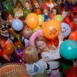 Luftballonschlacht